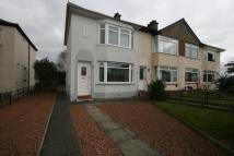2 bedroom End of Terrace house for sale in Bathgo Avenue, Paisley...