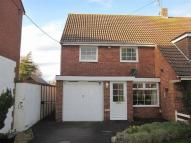 4 bedroom semi detached home in School Road, Durrington.