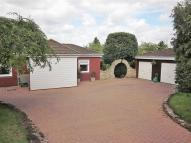 Detached Bungalow for sale in Orcheston, Wiltshire