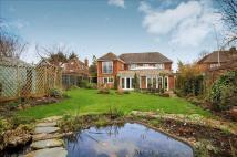 Detached home in Countess Road, Amesbury