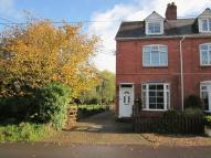 4 bed semi detached property for sale in Kings Hill, Netheravon