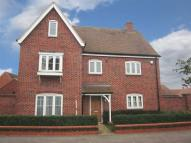 5 bedroom Detached property in Redworth Drive, Amesbury