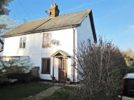 2 bed semi detached home for sale in The Square, Shrewton