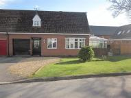 semi detached property for sale in Furlong Way, Shrewton