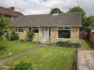 REDECORATED THROUGHOUT AND OFFERED WITH NO FORWARD CHAIN. (Tanners Lane Detached Bungalow for sale