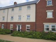 Terraced property in Archer's Way, Amesbury