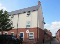 Terraced home in Archer's Gate, Amesbury