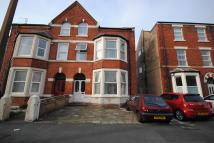 1 bedroom Flat in St. Andrews Road South...