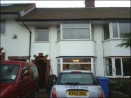 Terraced property to rent in Chester Avenue...