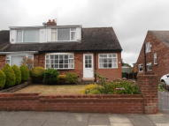 3 bed Semi-Detached Bungalow to rent in Beverley Avenue...