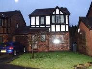 3 bedroom Detached house to rent in Oakwood Close, Blackpool...