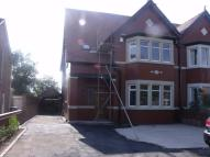 4 bedroom semi detached house to rent in Lytham Road, Blackpool...