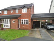 semi detached home in Firfield Close, Kirkham...