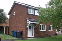 3 bed semi detached property to rent in The Rowans...