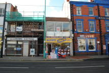 2 bed Flat to rent in Lord Street, Fleetwood...