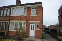 semi detached property in Hodder Way...