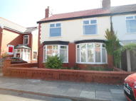 3 bedroom semi detached property to rent in Vernon Avenue, Marton...