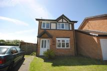 3 bed Detached home in Nightingale Drive...