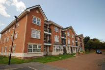 2 bed Ground Flat in Poulton Gardens...