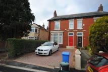 3 bedroom semi detached property in Blackpool Road...