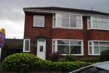 semi detached home to rent in Knowle Avenue...