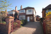 Newbury Road Detached property to rent