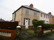 3 bed semi detached property in Clovelly Avenue...