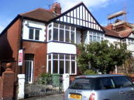 semi detached home to rent in Park Road, Ansdell...