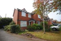 ST. MARY CLOSE semi detached property to rent