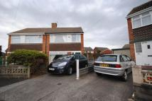 semi detached home to rent in DODGEONS CLOSE...