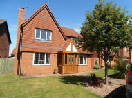 4 bedroom Detached property to rent in Quenby Corner...