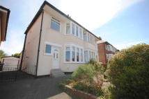 3 bed semi detached house to rent in Davenport Avenue...