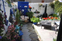 2 bed Terraced house to rent in Redvers Terrace...