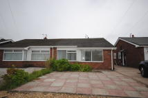 2 bed Semi-Detached Bungalow to rent in Denville Avenue...