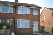 3 bed semi detached home to rent in FIRSHILL CLOSE...
