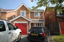 Detached house to rent in CANTERBURY CLOSE...