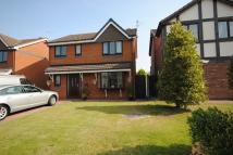 4 bed Detached home to rent in BEAUMONT GARDENS...