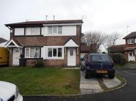 2 bedroom semi detached property in NIGHTINGALE DRIVE...