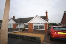 Semi-Detached Bungalow in Winchester Drive...