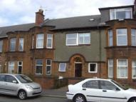 Ground Flat in Dundonald Road, Troon...