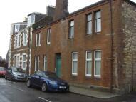 Flat to rent in Wilson Street...