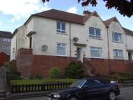 Apartment to rent in Glebe Crescent, Maybole...