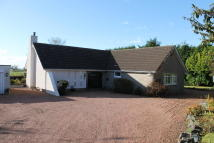 Detached property in Main Street, Craigie...