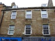 Apartment to rent in 1/3C High Street, Ayr...