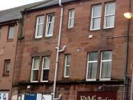 Flat in Kyle Street, Ayr Central...