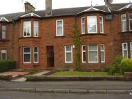 Flat in Fairyhill Road...