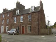 3 bedroom Duplex in Culzean Road, Maybole...