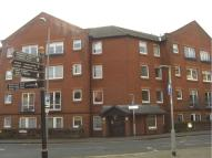 1 bedroom Flat to rent in Kyle Court, Ayr KA7 3AW