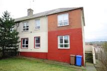 3 bed Ground Flat in Gallowhill Quadrant...