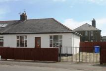 2 bed Semi-Detached Bungalow in Hunters Avenue, Ayr...